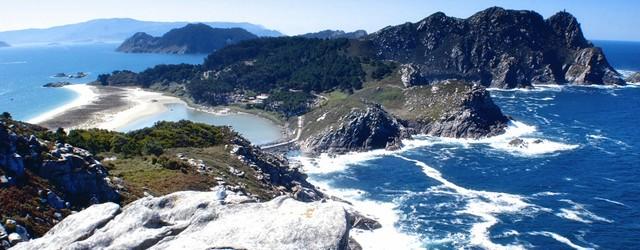 Galicia: Lo mas parecido al paraiso