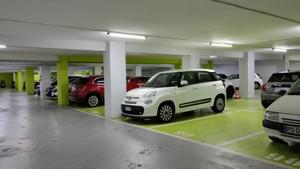 Parking Vigo fotografía de las instalaciones